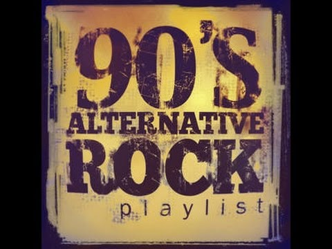 Top 5 Best 90s Rock / Alternative / Rock that are still good: